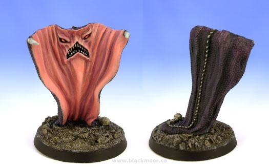 Reaper Cloaker Monster