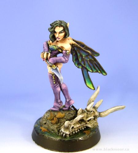 Reaper Dark Fairy