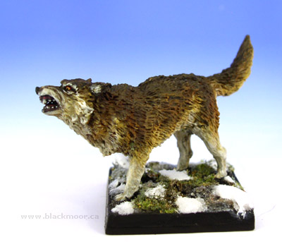 reaper dire wolf