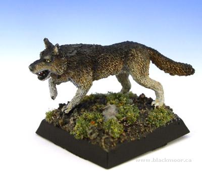 reaper wolf